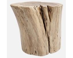 Taboret Asta drewniany Kare Design 79026