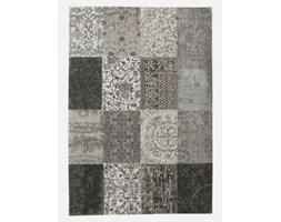 Dywan Black And White 170x240cm Louis De Poortere 8101-17-24