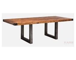 Stół Off-Road Kare Design 77154