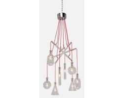 Lampa Wisząca Provella Kare Design 36254