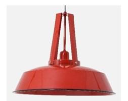 Light&Living Lampa Wisżąca Inez Duża czerwona - 3041679