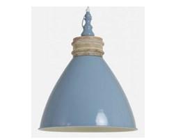 Lampy wiszące Kolor niebieski od Light & Living ...