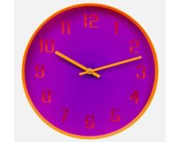 Zegar Wiszący Pop Numbers Różne Kolory Kare Design 34618