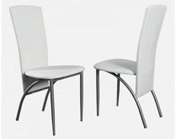 Krzesło Swing Białe Kare Design i30049
