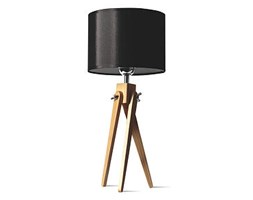 Lampa stojąca, sztalugowa trójnóg LW16-01-10