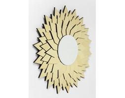 Kare design :: Lustro Sunflower Round Ø120cm