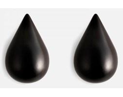 Haczyk Dropit Mały (2sz) czarny Normann Copenhagen 331500