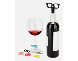 Korek do Butelek ze Znacznikami do Kieliszków Glasses (7/Set) umbra 480470-022
