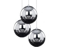 GINO lampa wisząca 3 x 60W E27
