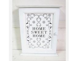 Szafka na Klucze Home Sweet Home Maison Design WY0068