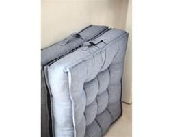 Dekoria Siedzisko Kuba na krzesło, jeansowy, 40x40x6cm, Cardiff