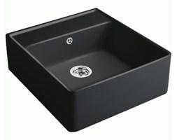 Villeroy & Boch Zlewy Kuchenne Zlew kuchenny jednokomorowy, odpływ automatyczny - Weiss Alpin CeramicPlus 632062R1