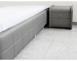 Łóżko Space na kółkach