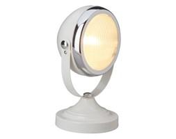 RIDER - Lampa stojąca Biała