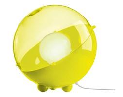 ORION - Lampa stojąca Zielony/Zielony Przezroczysty