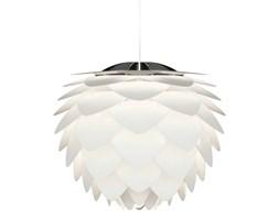 SILVIA - Lampa wisząca Biały S