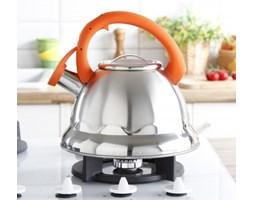 Czajnik stalowy VITTORE COMFORTO RICK POMARAŃCZOWY 2,8 l -- pomarańczowy - rabat 10 zł na pierwsze zakupy!