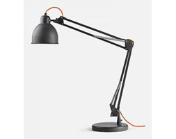 Lampa Stołowa Industry szara Frandsen Lighting 2398 01699011