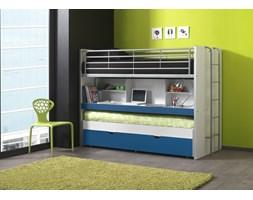 Łóżko piętrowe dla dzieci Bonny Blue