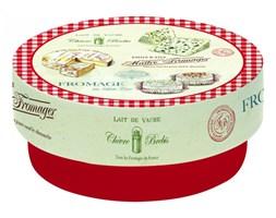 Naczynie do pieczenia sera śr. 13 h 5,5 cm
