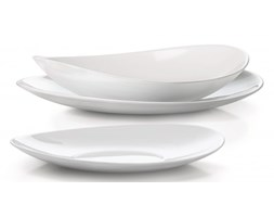 Zestaw obiadowy z 18 elementów Bormioli
