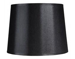 Abażur Belldeco - 20 cm - czarny