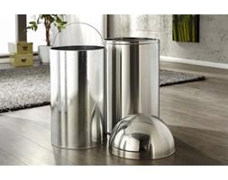 Pojemnik na odpady Cen Srebrny (kosz na śmieci)