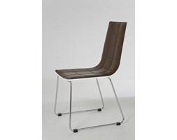 Kare design :: Krzesło High Fidelity brązowe