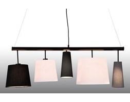 Kare design :: Lampa wisząca Parecchi Black 100