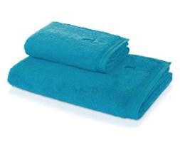 Ręcznik Moeve SuperWuschel Turquoise (30x50)