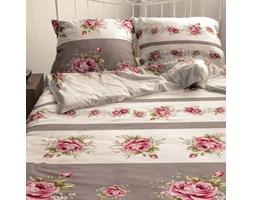 Pościel satynowa Rose 100% bawełny (220x200)