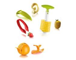 Narzędzia do owoców Fruit Set Colored