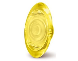 Korek do szampana AdHoc Tappi żółty - FV11