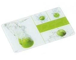 Deska szklana Kesper Apfel 30 x 20 x 0,7 cm - 36372