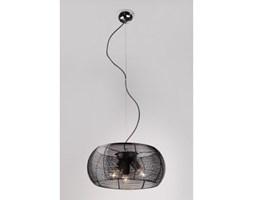 PAZIFIK 3826PB /BK Czarny MAXlight lampa wisząca duża - Wejdź do sklepu, otrzymasz atrakcyjny rabat dodając lampę do koszyka !!!