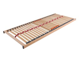 Stelaże do łóżek - wyposażenie wnętrz