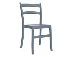 Krzesło - Siesta - Tiffany - ciemnoszary