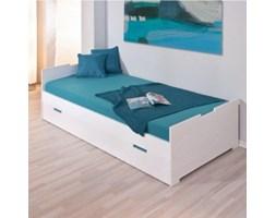 Podwójne łóżko młodzieżowe - Inter Link Sas - Martin
