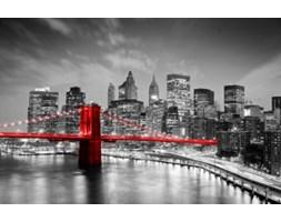 Fototapeta F5983 - Czerwony most 3