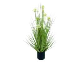 Trawa pionowa - Miloo - Sunny Flower - 80 cm
