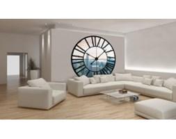 Fototapeta wycinana Consalnet 610 - Widok przez Zegar na Nowy Jork