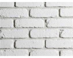 Kamień dekoracyjny wewnętrzny - Stegu - Loft white - płytka