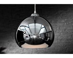 Designerska lampa wisząca Chromagon