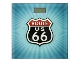 Waga łazienkowa Route 66