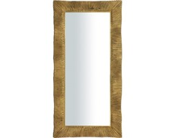 Duże lustro w niesamowitej ramie 89x179