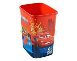Kosz na śmieci 10l FLIP BIN Cars CU-02173-C36