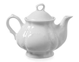Dzbanek do herbaty z linii Flora poj. 1 l - kod 787205