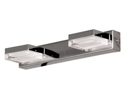 Kinkiet łazienkowy FOCO LED 4096/R2 ACB
