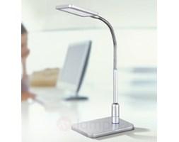 Prostokątna lampa stołowa LED JUBY