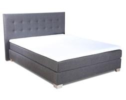 Łóżko kontynentalne Amaro